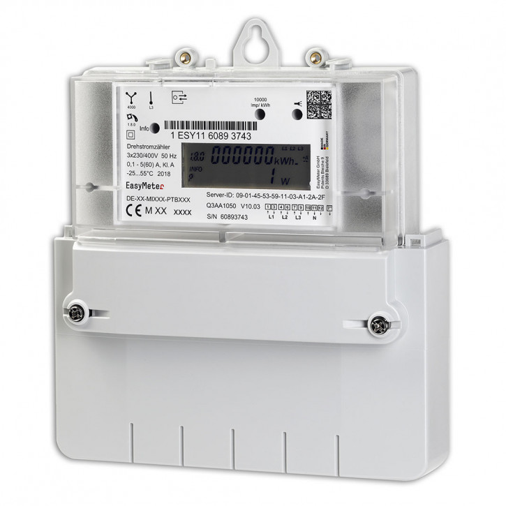 Easymeter Q3AA1064-M20